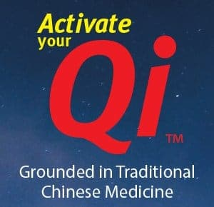 Activate your Qi