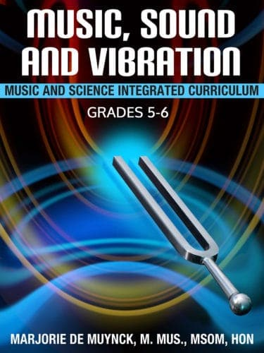 Music Sound and Vibration curriculum