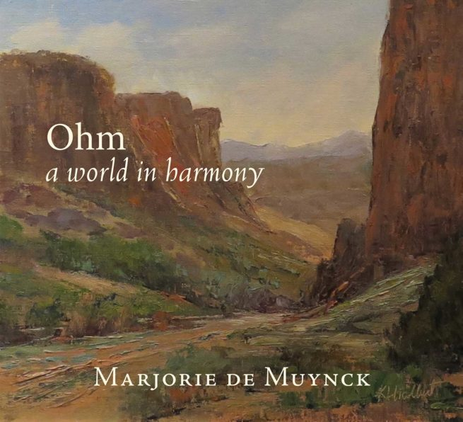 Ohm: a world in harmony CD