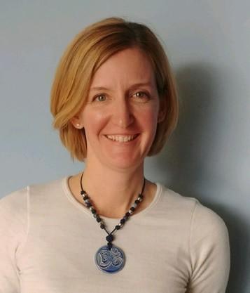 Dr. Jen Hebel